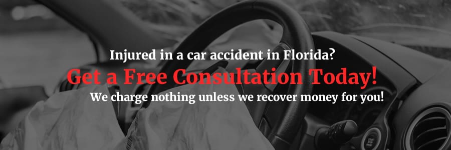 Tampa Car Accident Lawyer - $0 Down & Pay Nothing Unless We Win!