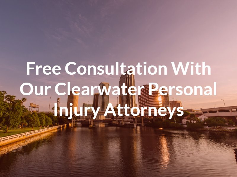 Clearwater-personal-injury-attorneys-free-consultation